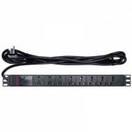机柜配电单元 (PDU)