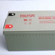 伊特电池12V200Ah