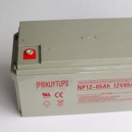 伊特电池12V65Ah