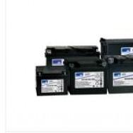 德国阳光蓄电池A400系列