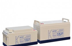 FML密封电池系列 (36-200AH)