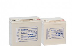 FM小型密封电池系列 (1.2-28AH)
