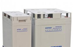 GFM密封电池系列 (100-3000AH)