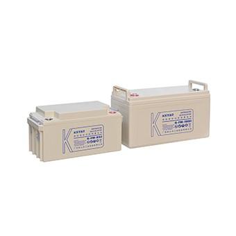 AGEL密封胶体电池系列
