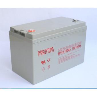 伊特电池12V100Ah