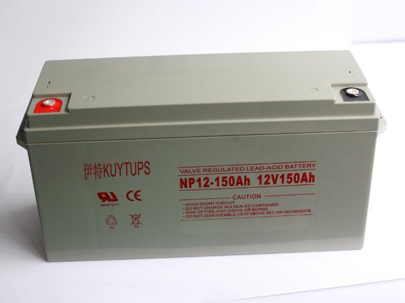 伊特电池12V150Ah