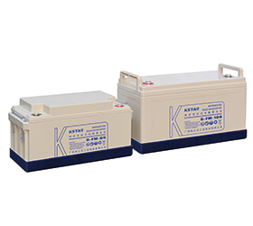 FM固定型密封电池系列(33AH-250AH)