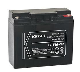 FMH密封电池系列 (50-150AH)